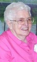 Theresa Mary Donnelly Wiacek, R.N.