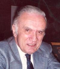 John 'Jack' King Teahen, Jr.