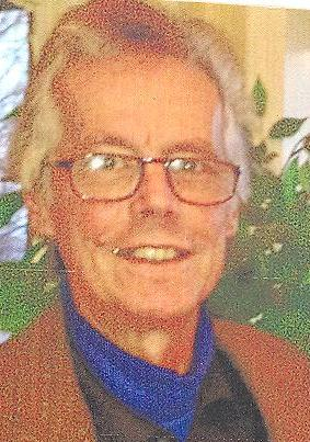 Donald Ernest Conley