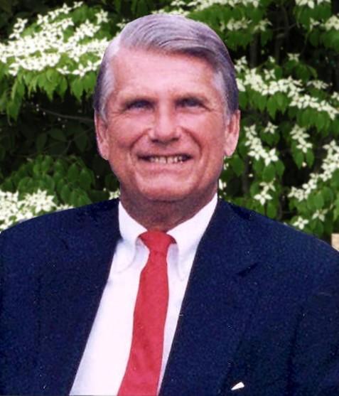 James  Craig Holmes, Sr.