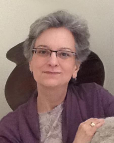 Sandra  Desmond