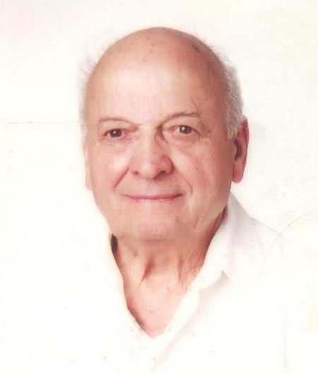 Theodore G. Piccirilli