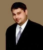 Michael 'Jorgy' Jay Jorgensen