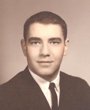 Edward D.J. Orsini
