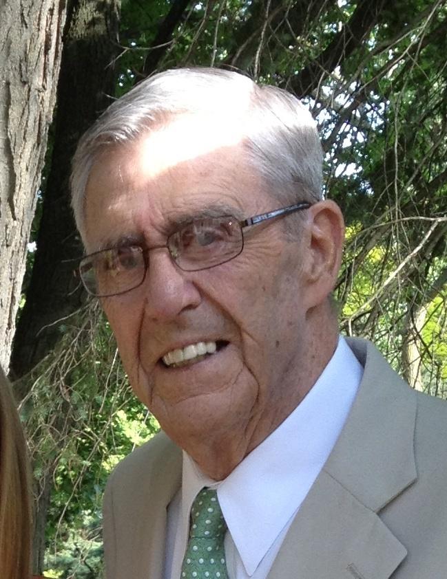 Joseph J. Hildebrand