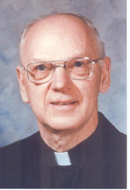 Rev. John C. Kehres, S.J.