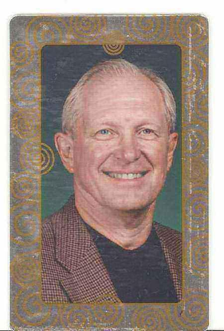 Richard 'Dick' Barnhill