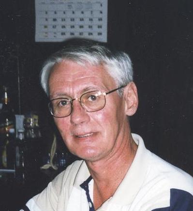 Paul G. Fritzsching, III