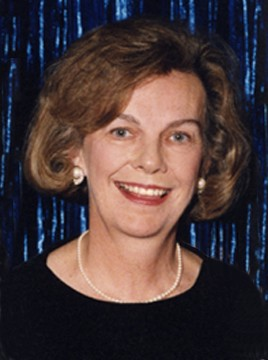 Frances Jane Feely
