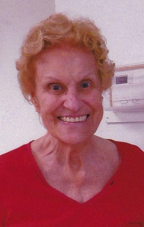 Phyllis Ruth Kent