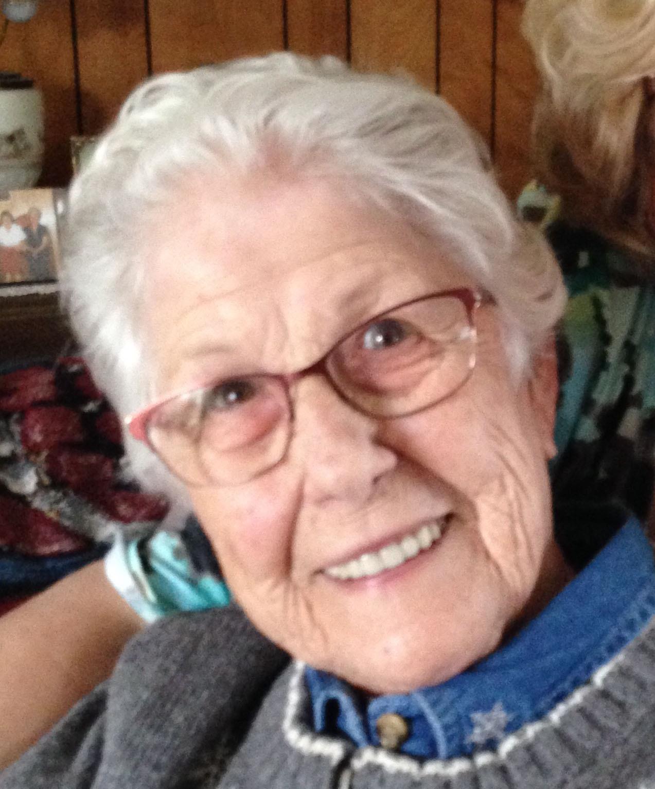 Lorena J. Payne