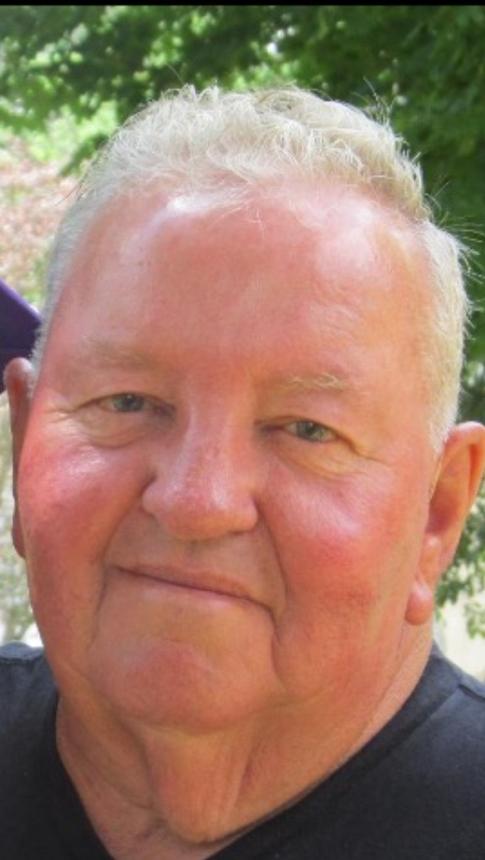 Arthur Wayne Carey