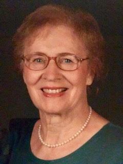 The Rev. Ann A. Stillman