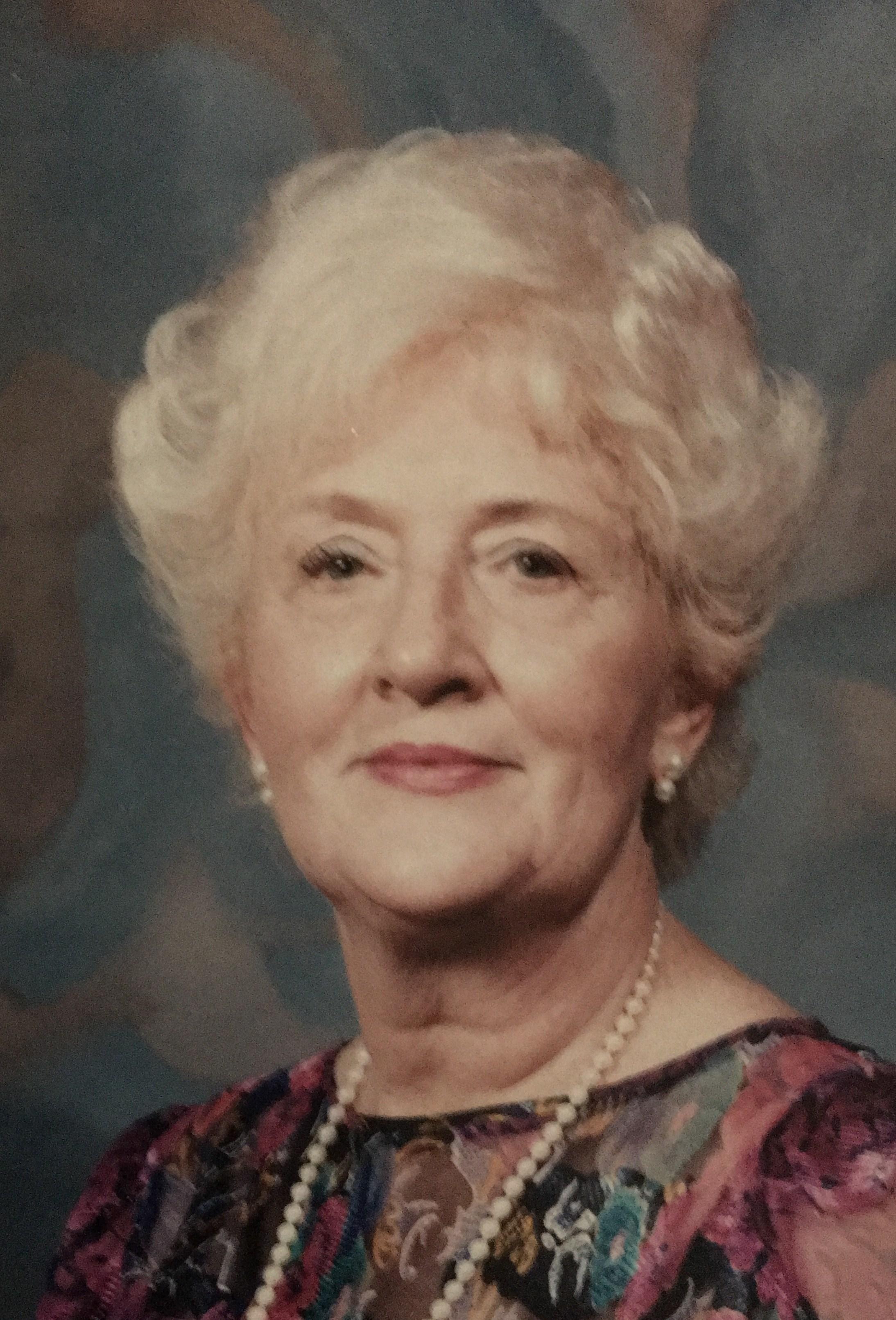 Priscilla Gardner Weston