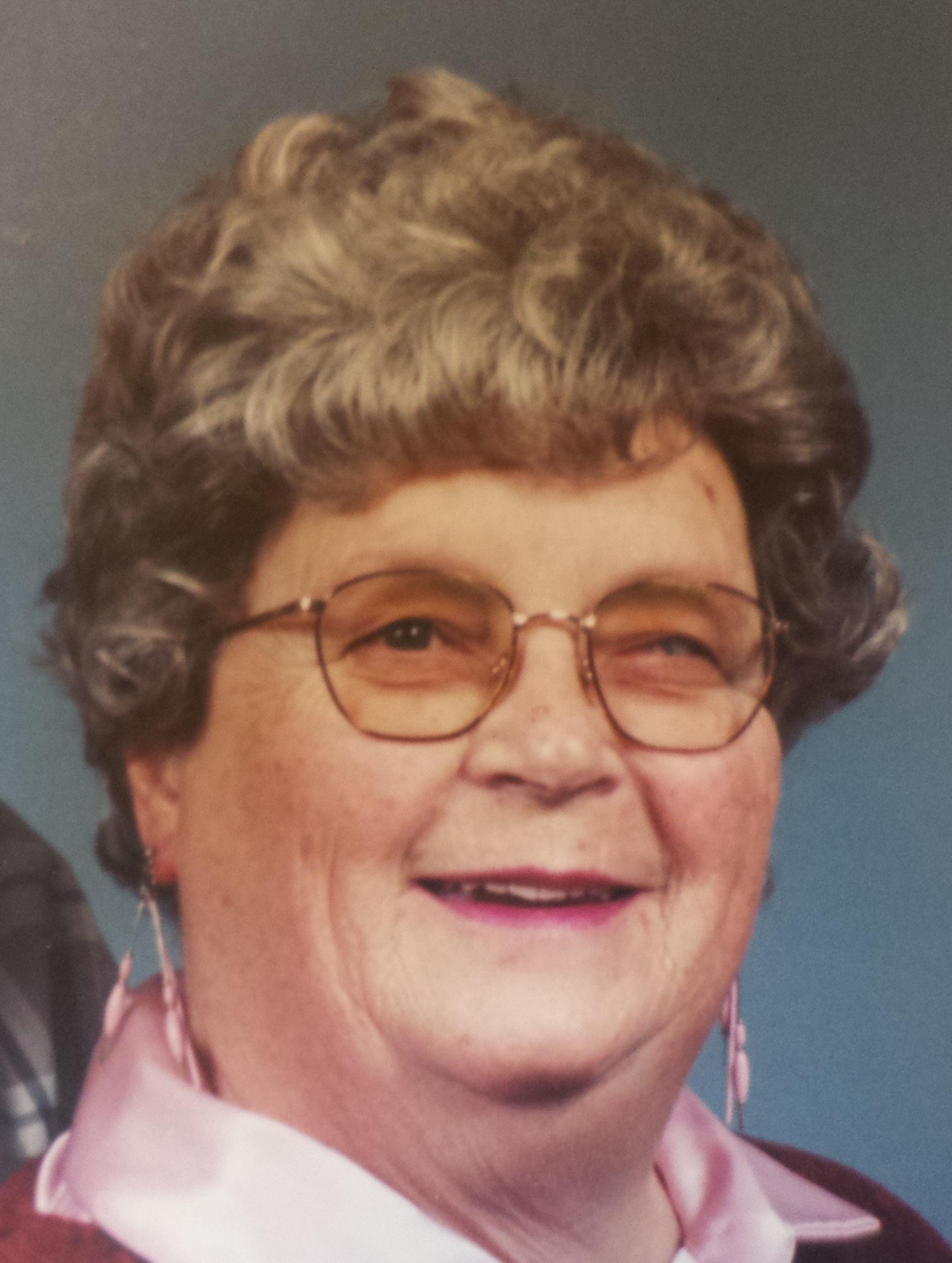Jane E. (Cookie) Keller