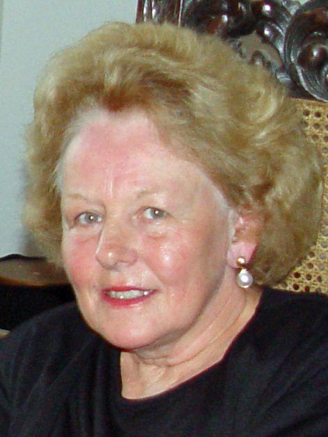 Cynthia Dean Crowley Donachie