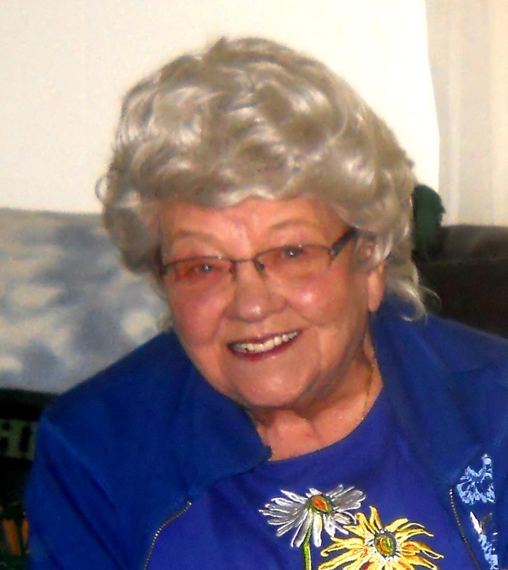 Elinor L. Spina