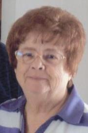 Carol J. Gadd Fornash