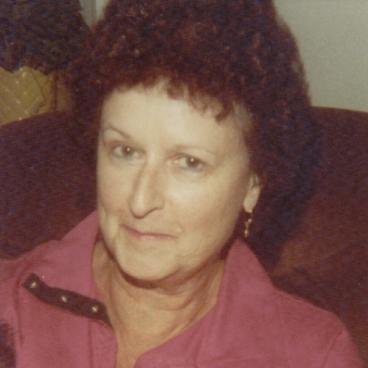 Annabelle  Horst