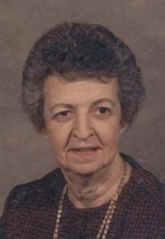 Florence R. Steffen