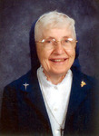 Sr. Mary of the Angels Becker, CDP