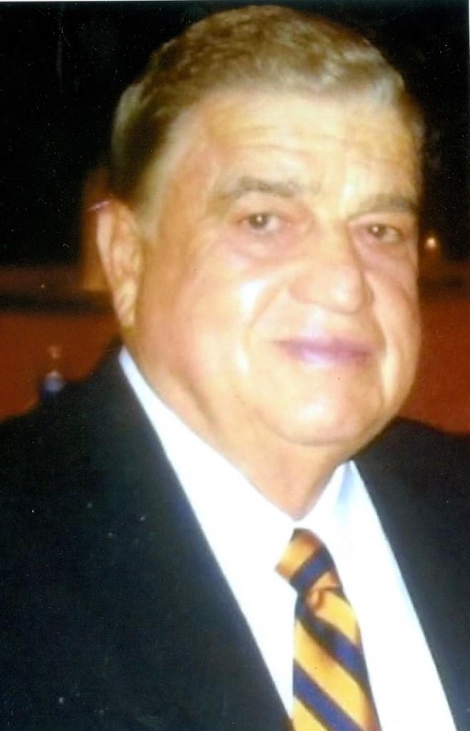 Jack M. Morris