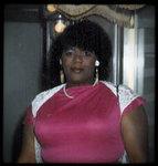 Betty Lorraine Parker