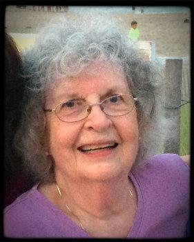 Martha Joan Forsyth Green, M.D.