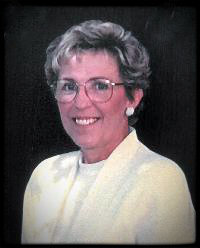 Barbara Harrington Stevenson