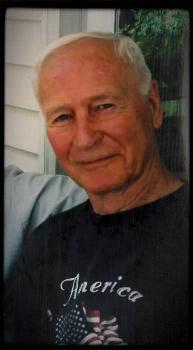 Richard Henry Peck