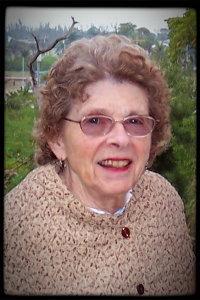 Jane Anne Hard Bourgeois