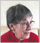 Astrid Celest Benson Bengtson