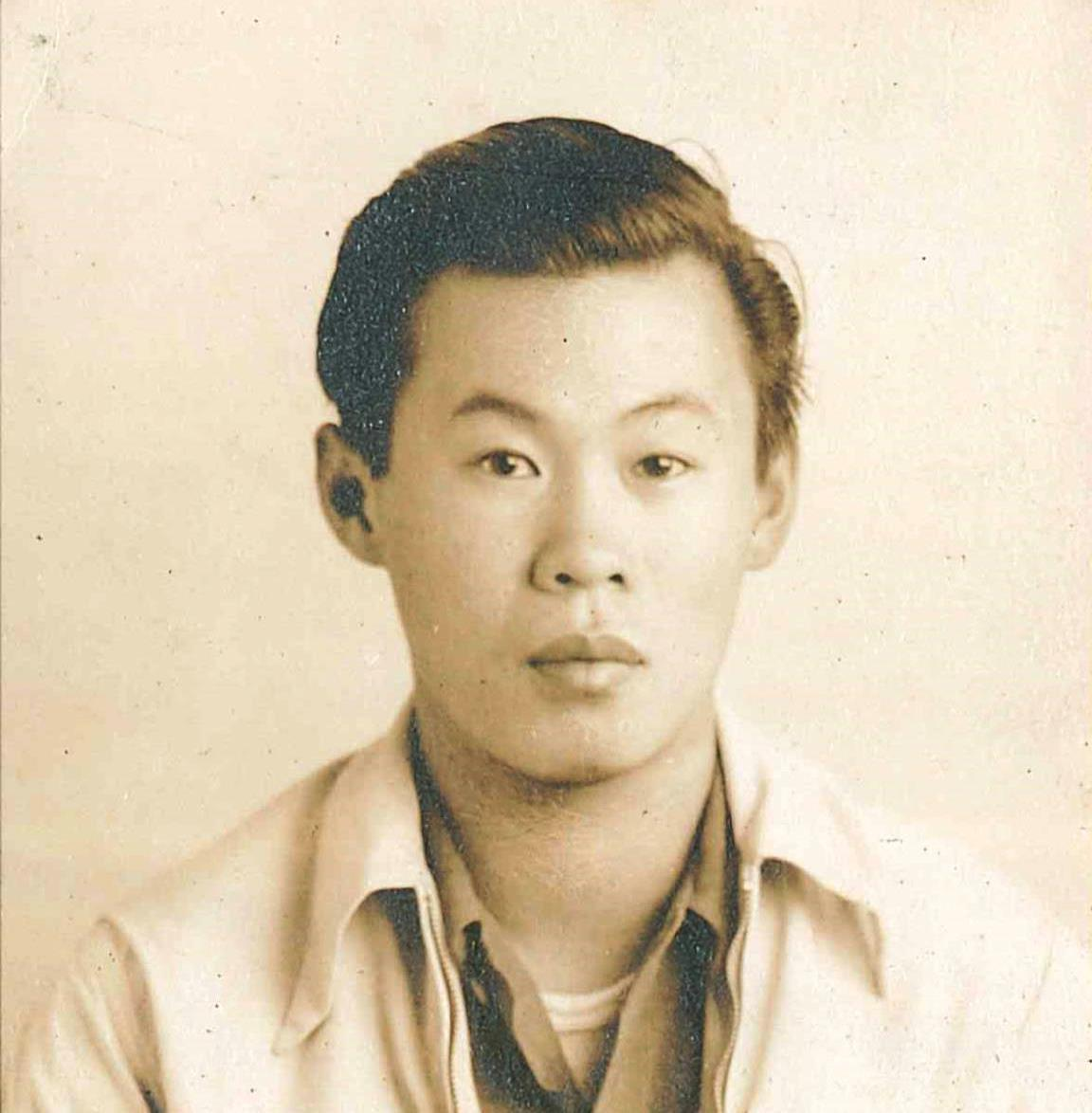 James Hong Chan
