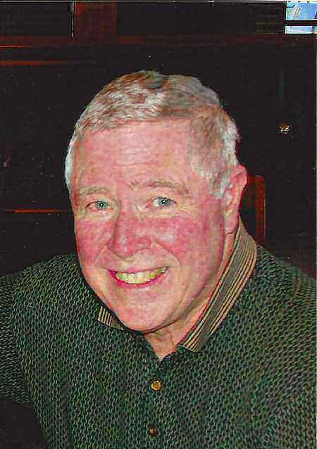 Stephen Richard Schlueter