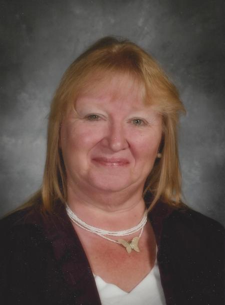 Patricia Ann Lock