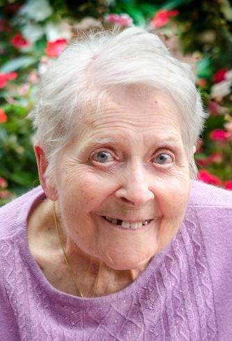 Rosemary Grothoff Obituary Centertown Mo Jefferson