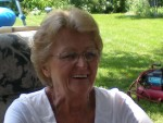 Geraldine  Janus
