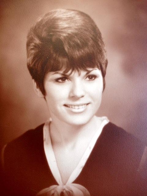 Judy C Albers
