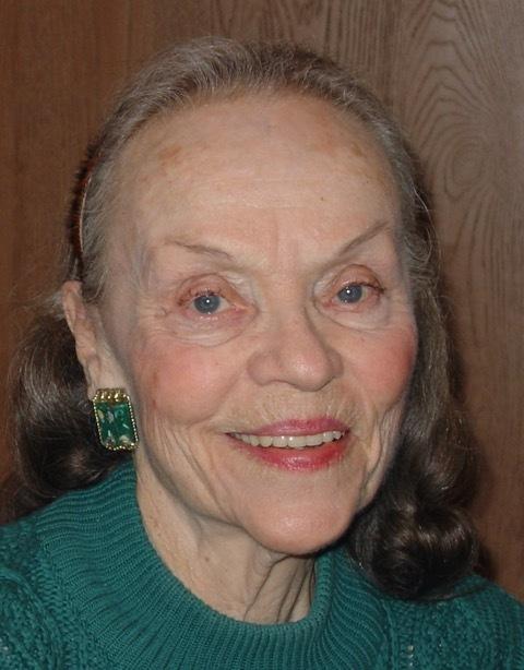 Betty Jane Rhoy