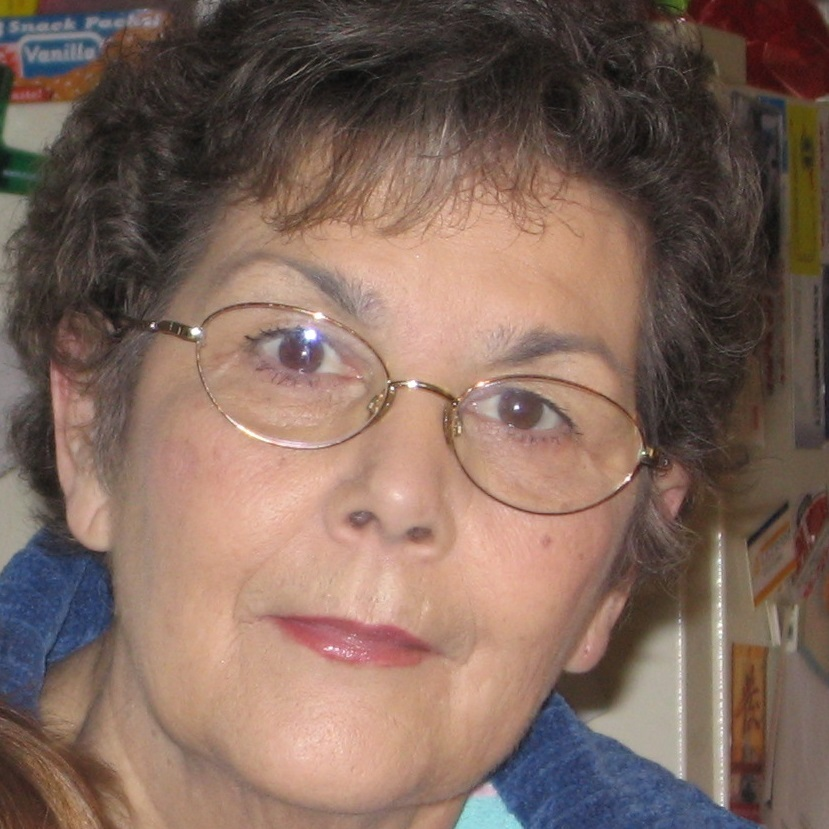 Flora Charlene Ahmad