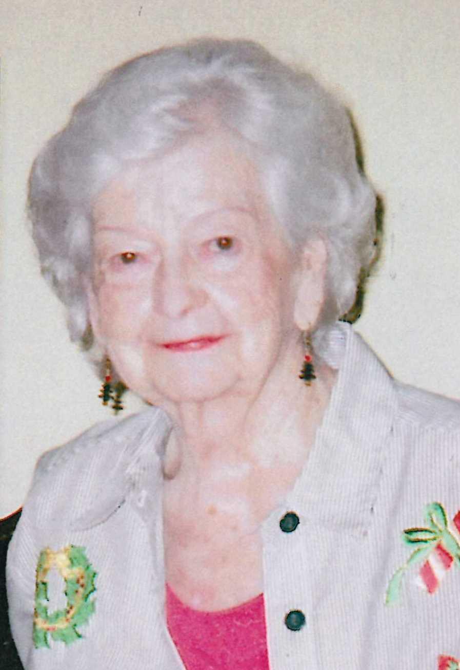Margaret Jane Clemens