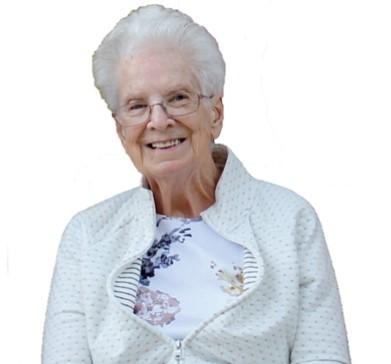 Hazel Ann  Weeks
