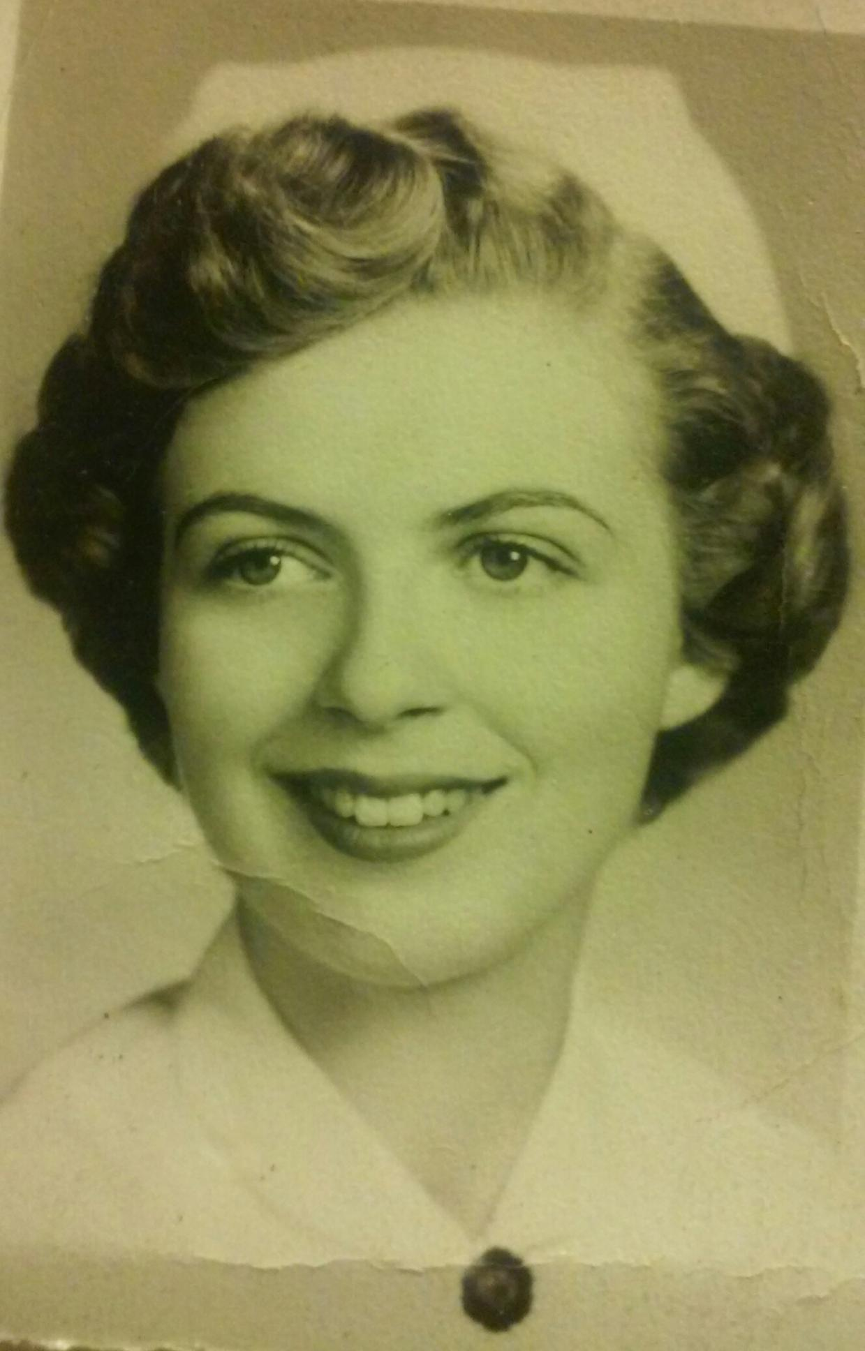 Betty Ann Peck