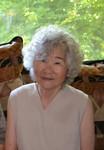 Mary Masumoto