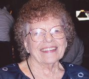 Ruth Geraldine Hill