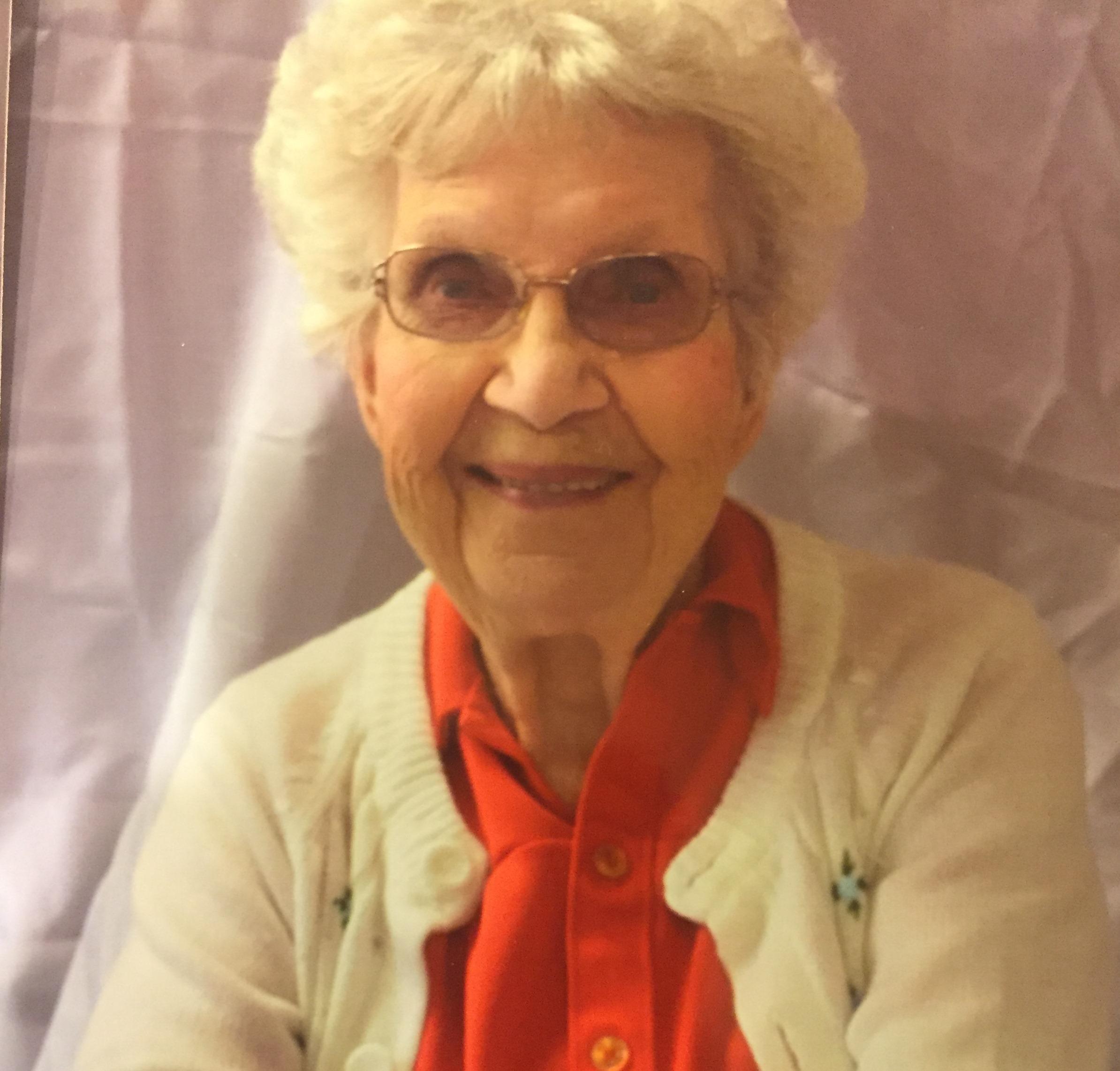 Margie E. Correa
