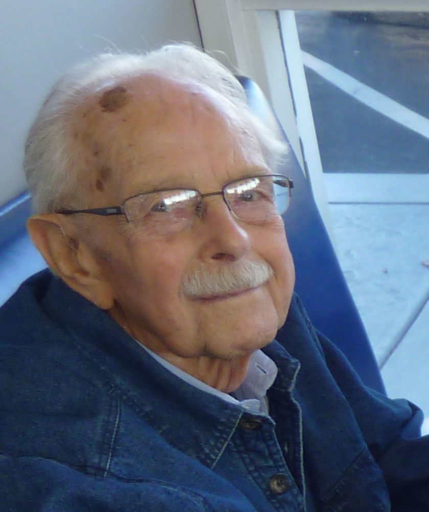 Richard K Ewing