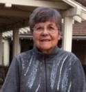 Barbara Ann Muller