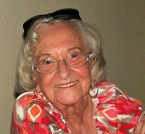 Dorothy Ann Cooke