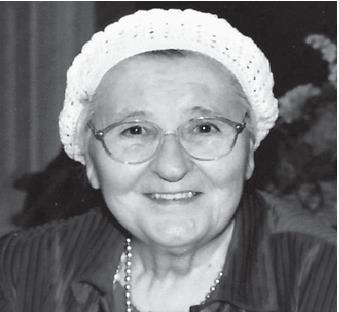 Nina  Amegin